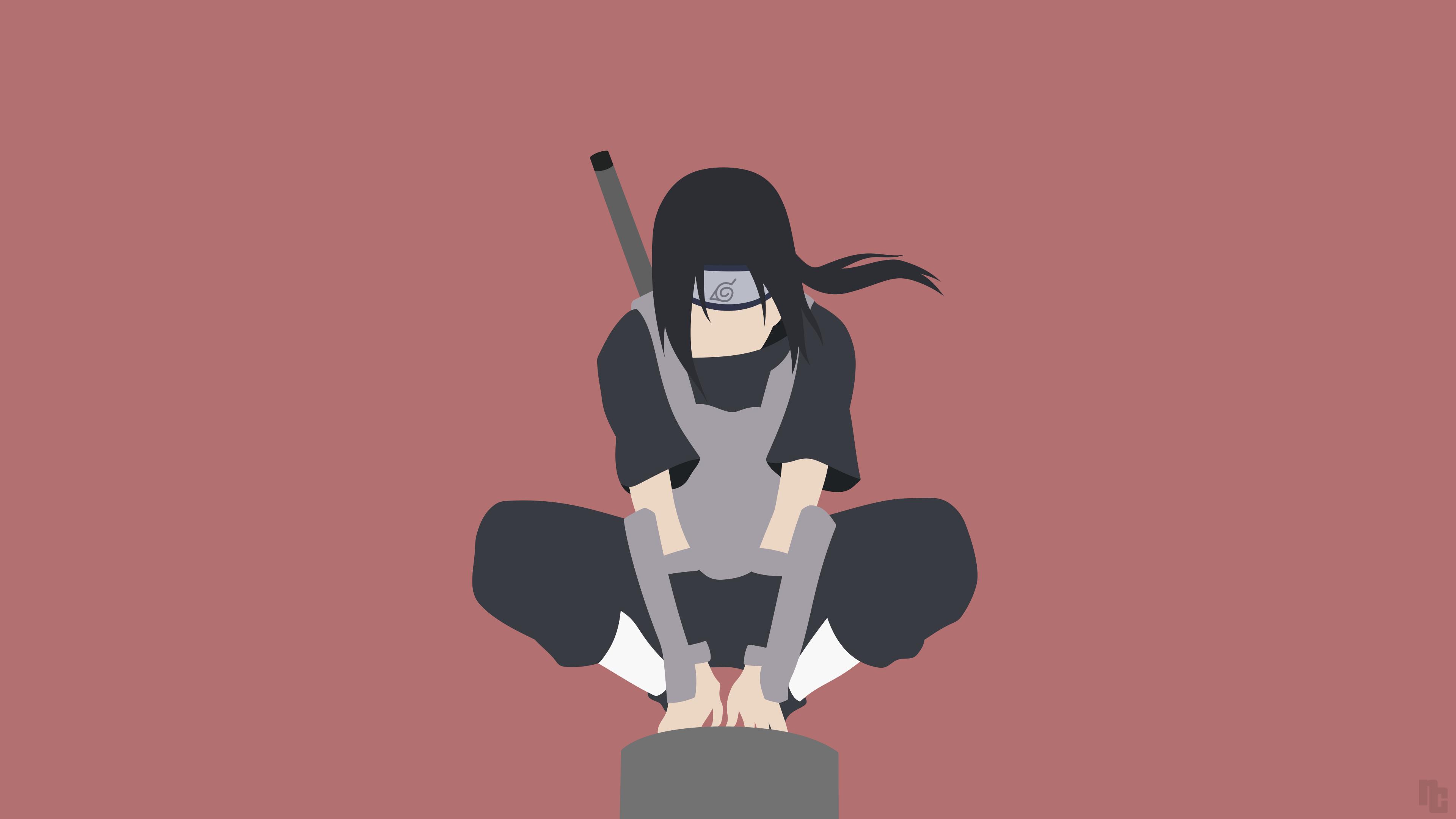 itachi wallpaper,cartoon,anime,illustration,animation,fictional character