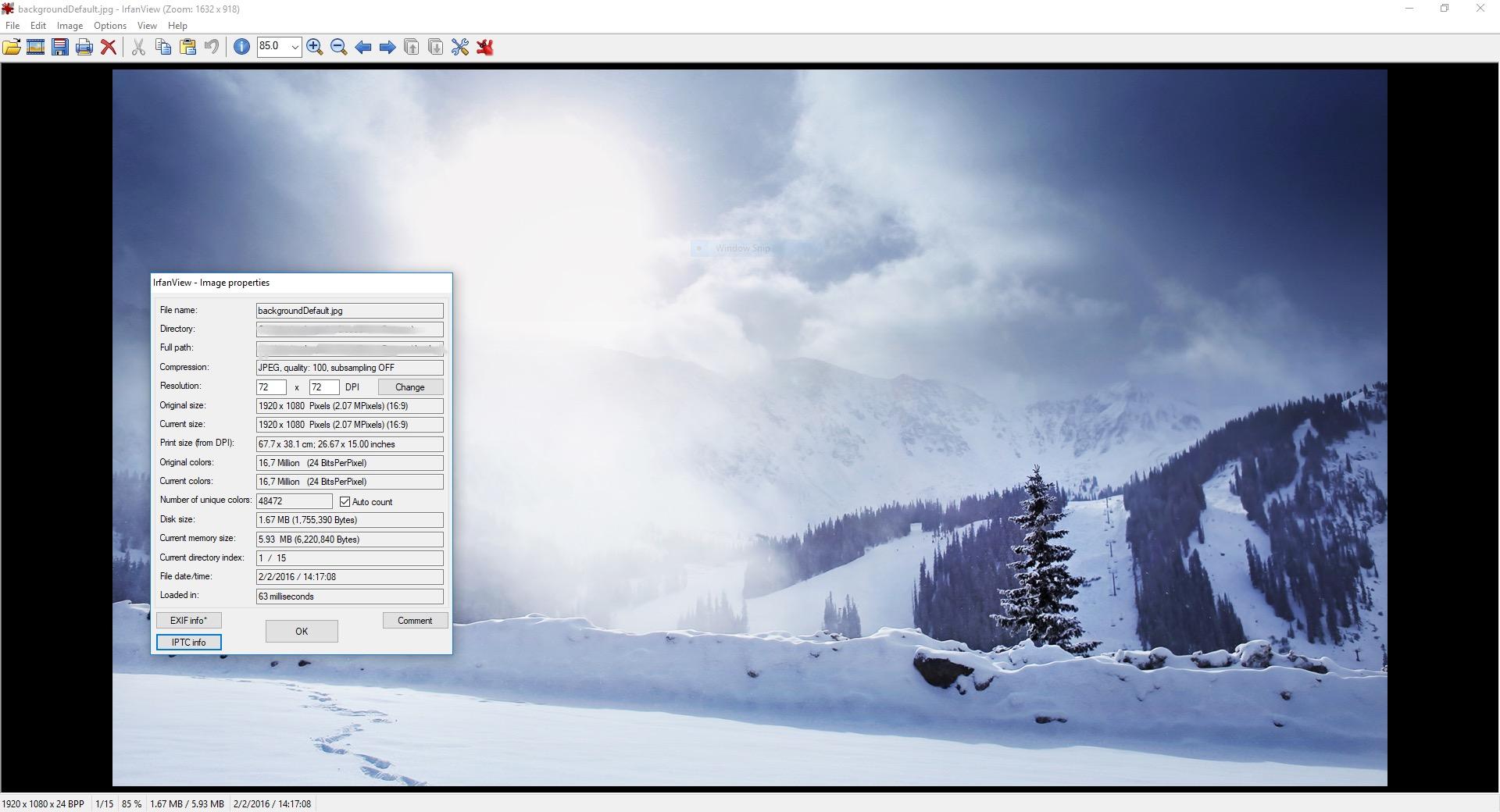 wallpaper hp,sky,snow,geological phenomenon,graphics software,winter