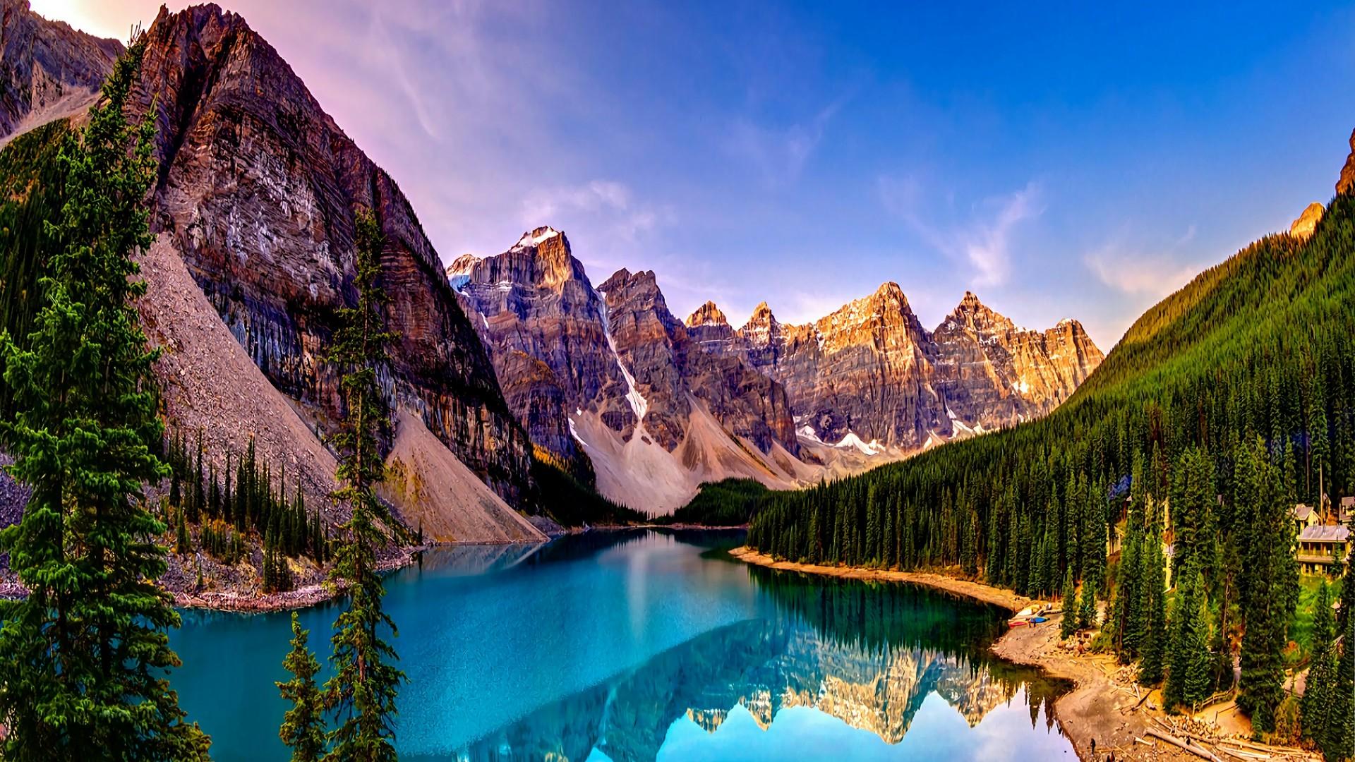 wallpaper cat tumpah,natural landscape,mountain,mountainous landforms,nature,wilderness