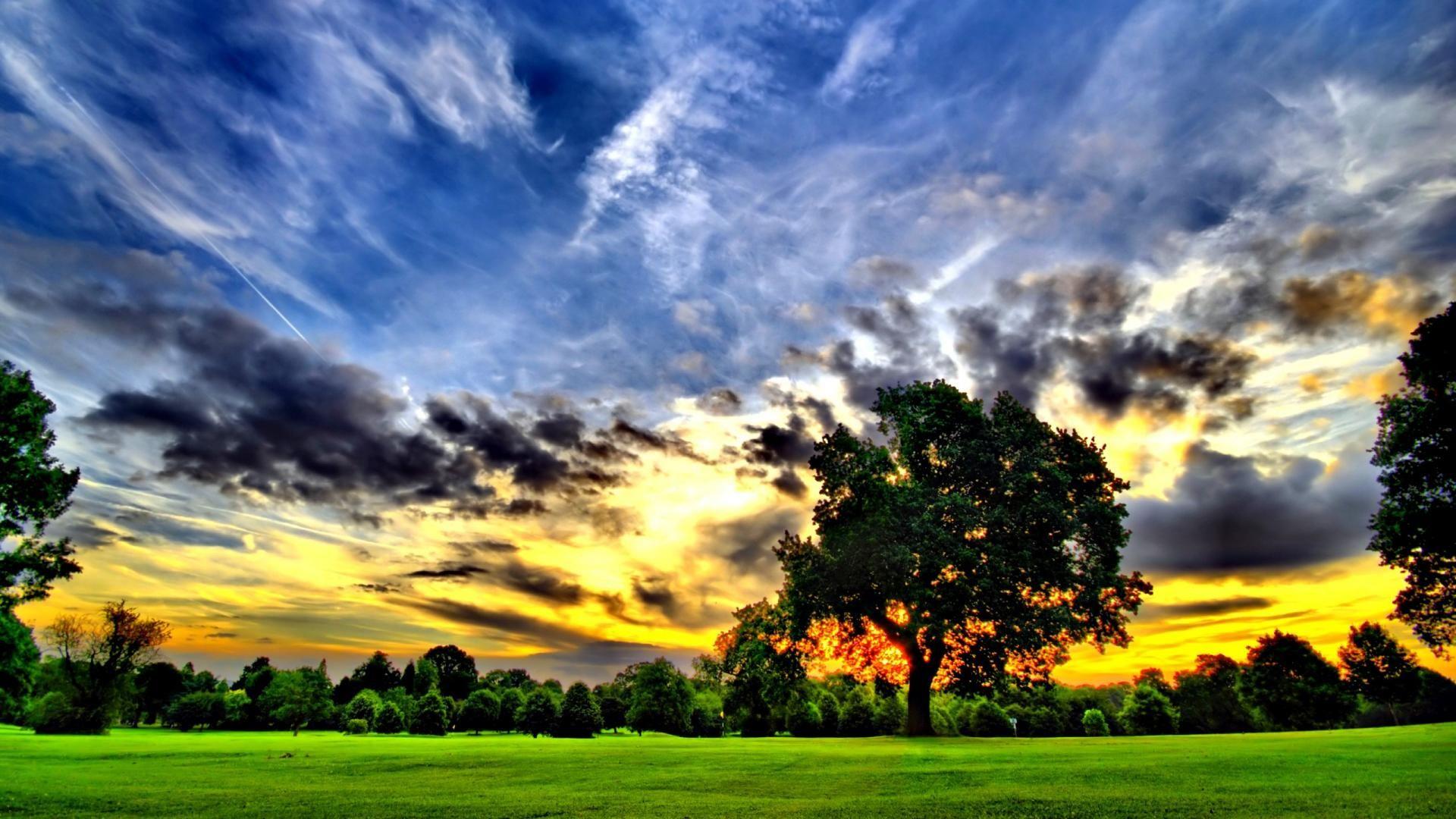 natural images hd wallpaper desktop background,sky,natural landscape,nature,cloud,daytime