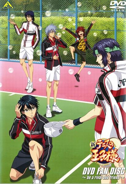 prince of tennis wallpaper,tennis,anime,sports,racquet sport,team