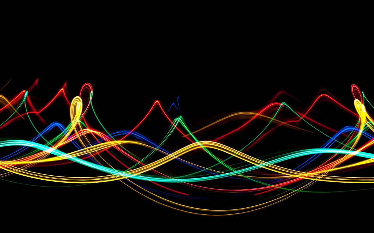 neon color wallpaper,light,graphic design,line,neon,graphics