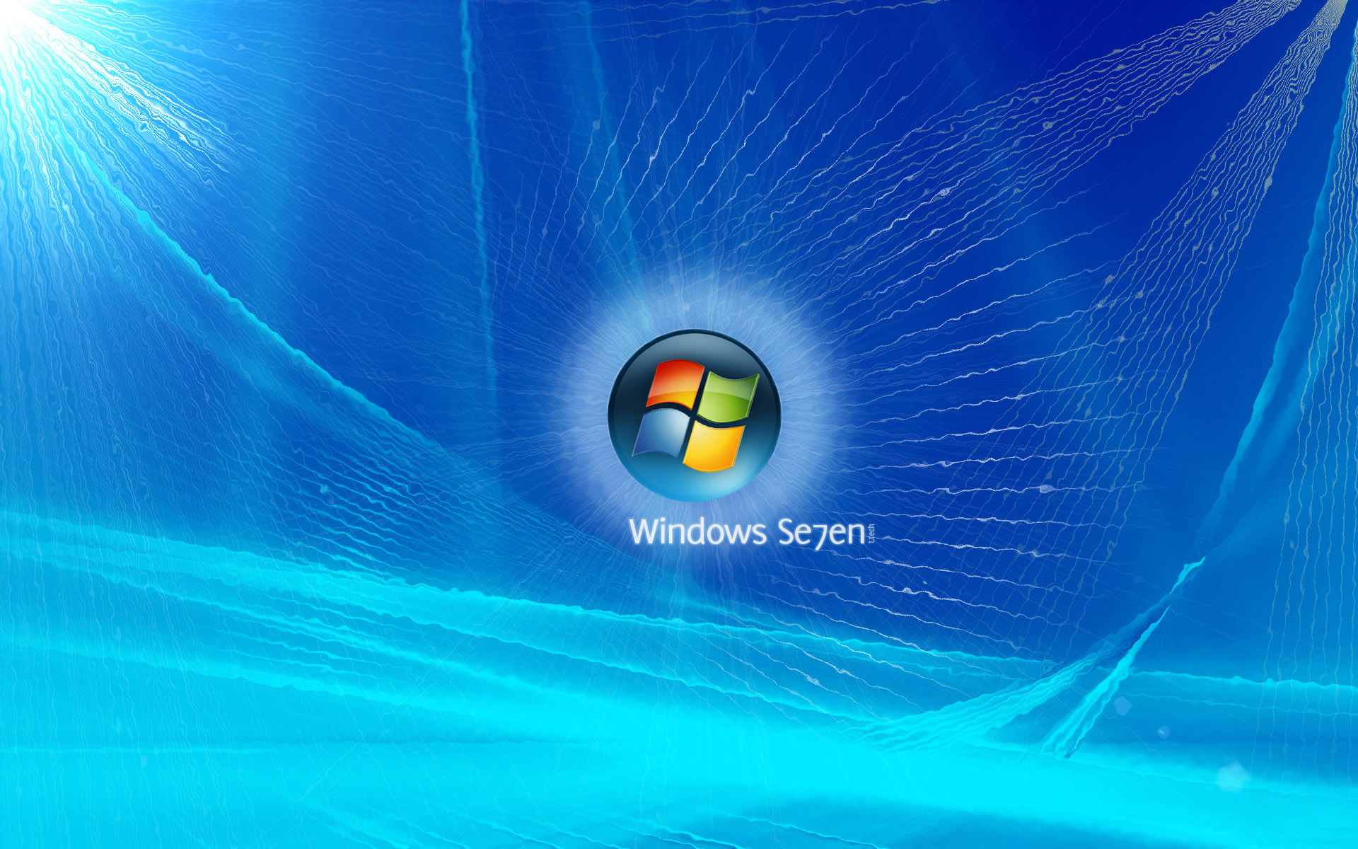 laptop wallpapers hd for windows 7,operating system,blue,water,technology,electric blue