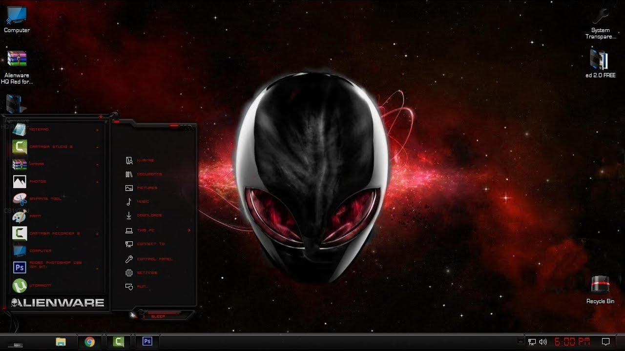red alienware wallpaper,space,universe,astronomical object,sky,darkness