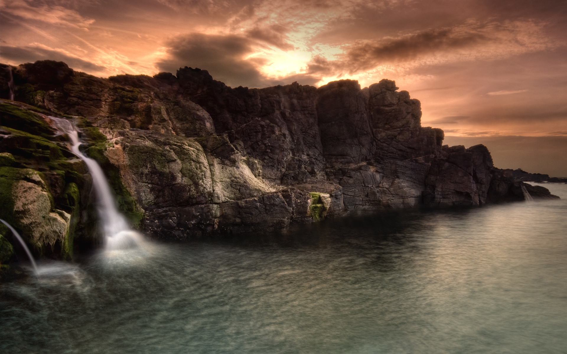 amazing wallpapers for walls,body of water,natural landscape,nature,sky,water