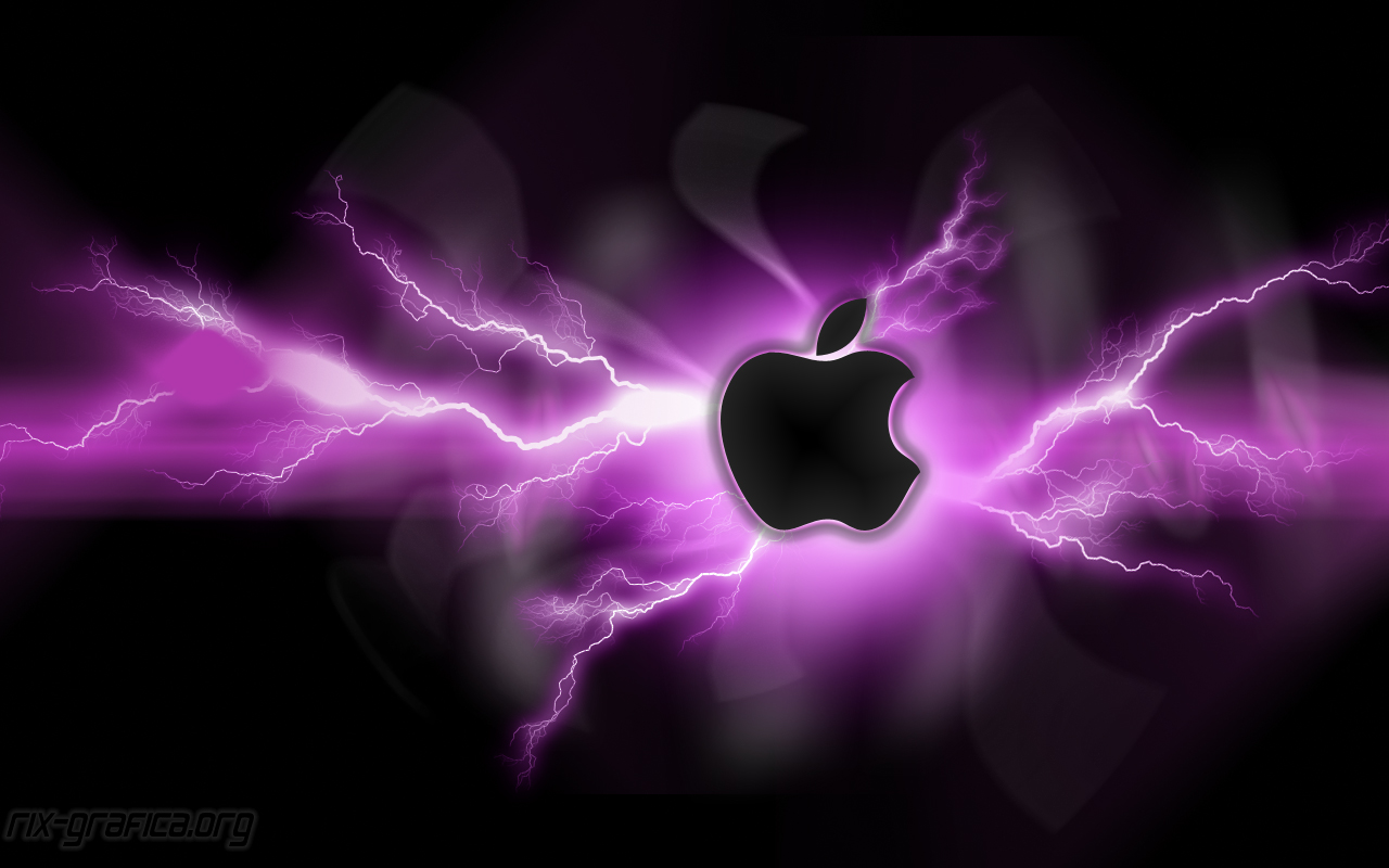 awesome mac wallpapers,purple,violet,lightning,thunderstorm,sky