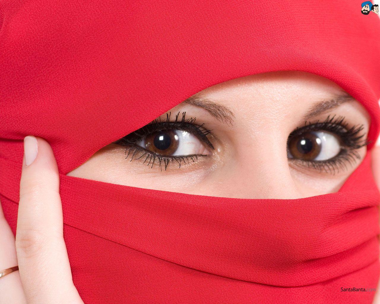 arabic girl wallpaper,face,skin,eyebrow,nose,red