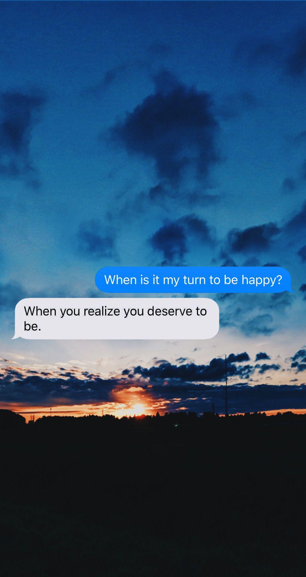 iphone message wallpaper,sky,cloud,natural landscape,text,horizon