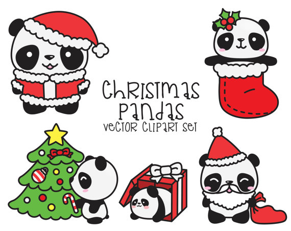 kawaii christmas wallpaper,cartoon,clip art,fictional character,christmas,illustration