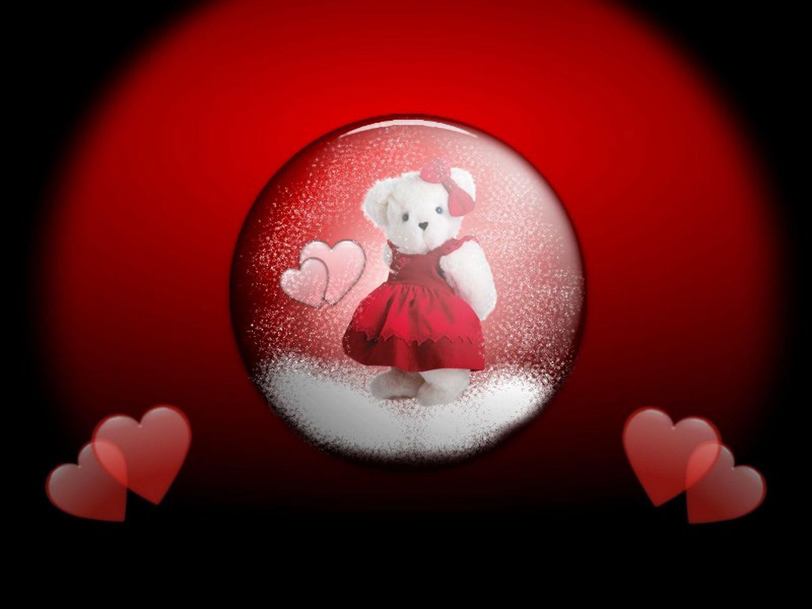 www love wallpaper com,red,pink,valentine's day,love,cartoon