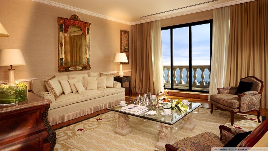 beautiful room wallpaper,living room,room,property,furniture,interior design