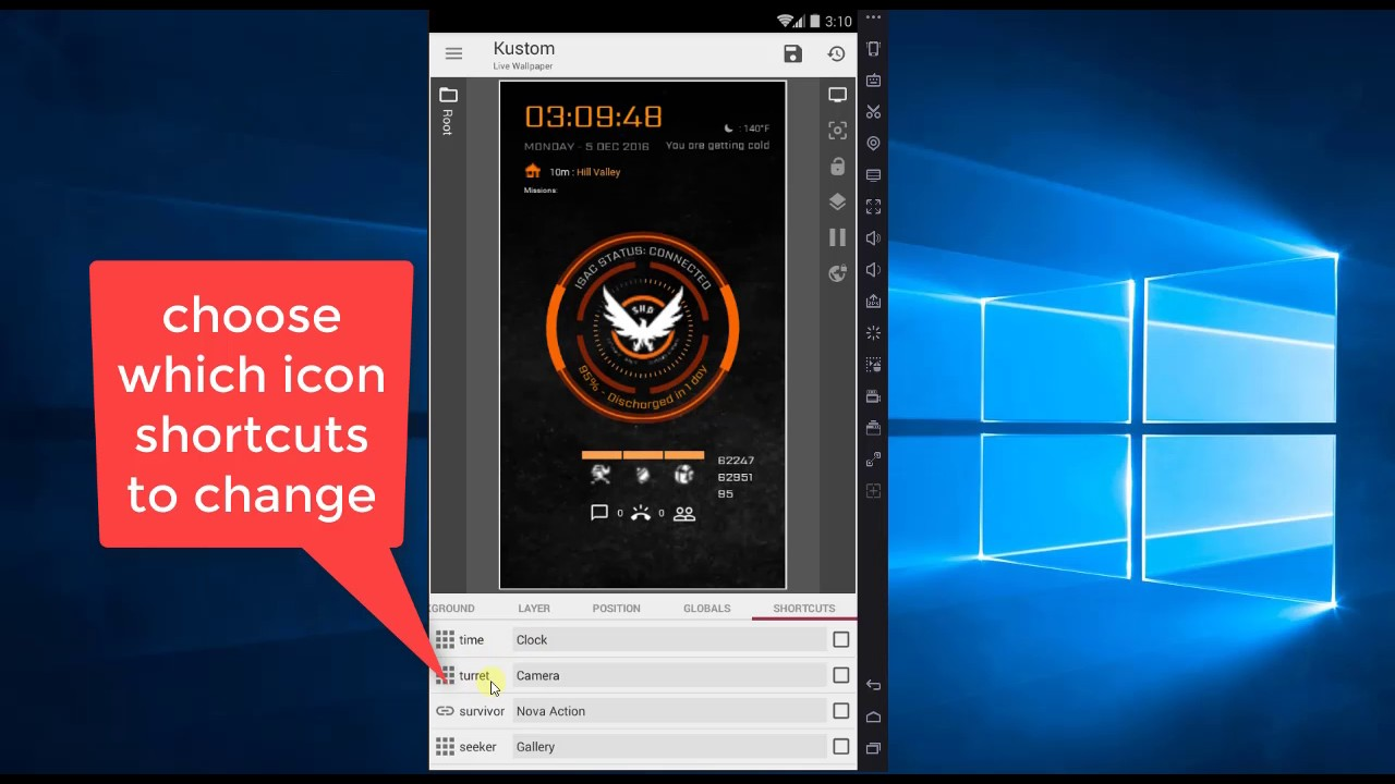 wallpaper themes,text,screenshot,technology,font,animation