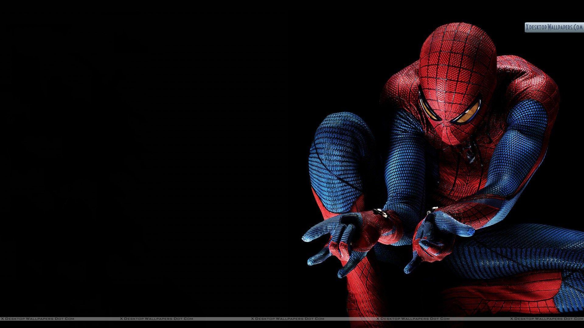 spiderman wallpaper hd,spider man,fictional character,superhero,action figure,cg artwork