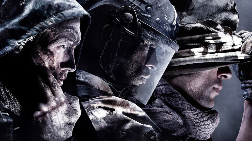 call of duty ghost wallpaper hd,human,black and white,movie,photography,stock photography