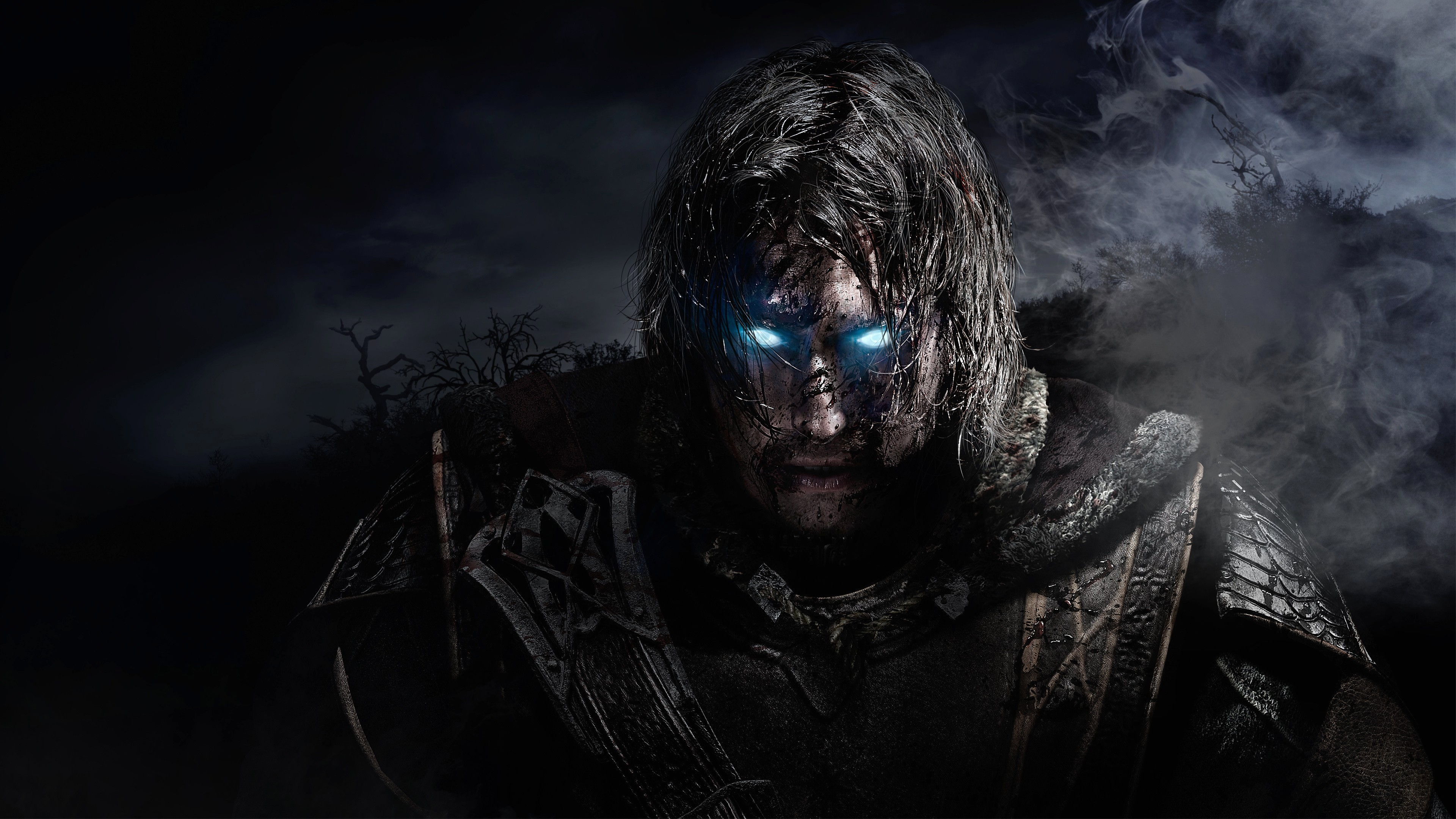 latest 4k wallpapers,darkness,digital compositing,pc game,action adventure game,fictional character