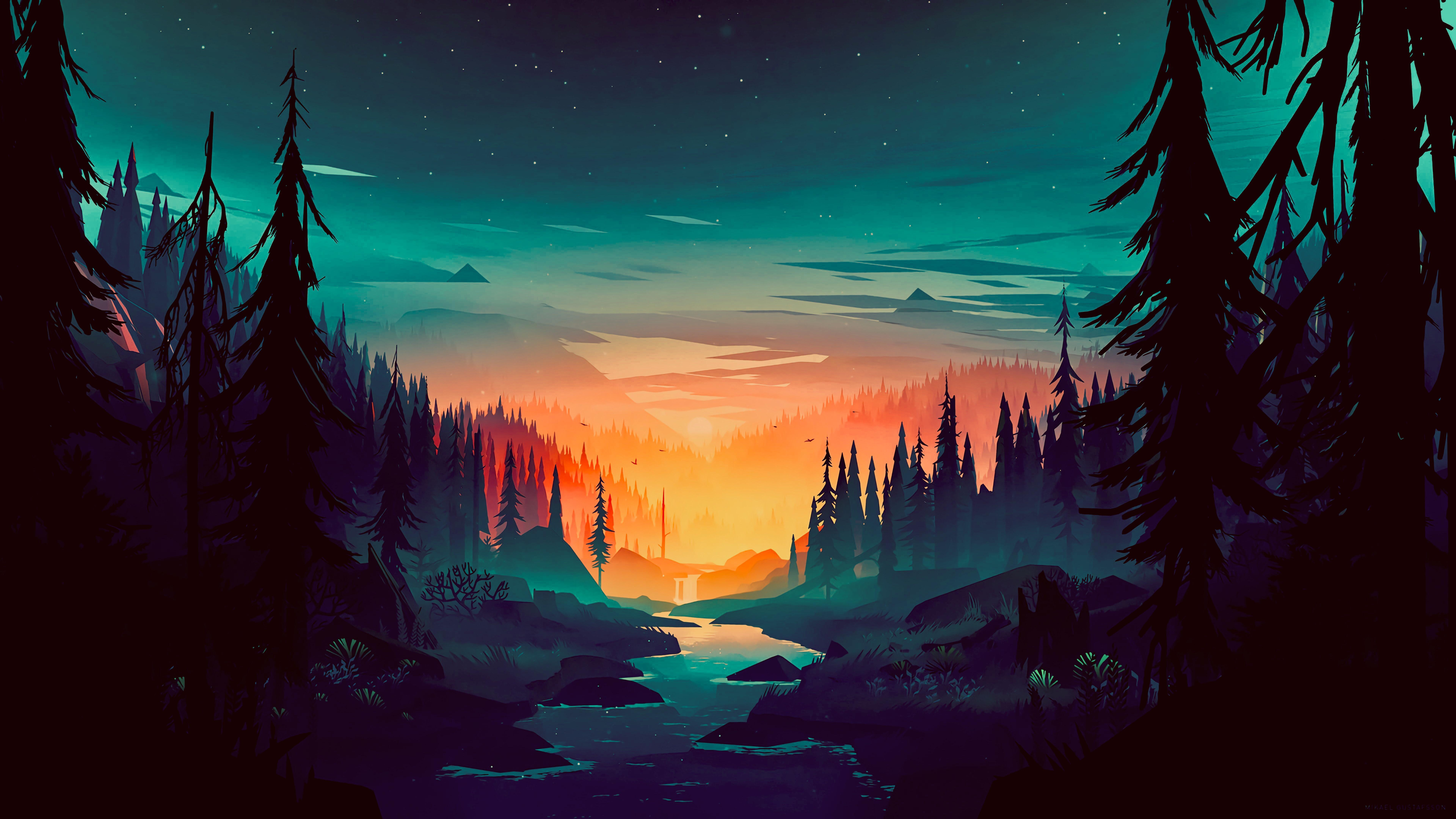 8k desktop wallpaper,sky,nature,natural environment,natural landscape,aurora