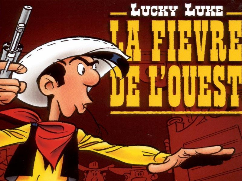 lucky luke wallpaper,animated cartoon,cartoon,fiction,fictional character,animation