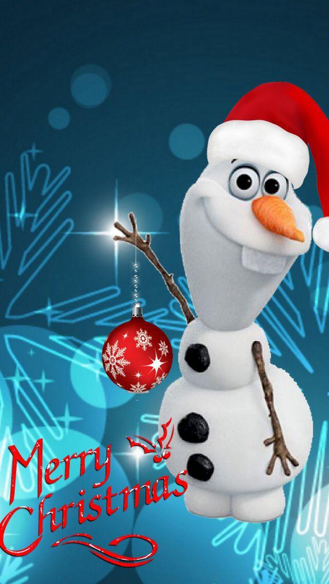 disney christmas wallpaper iphone,snowman,snow,winter