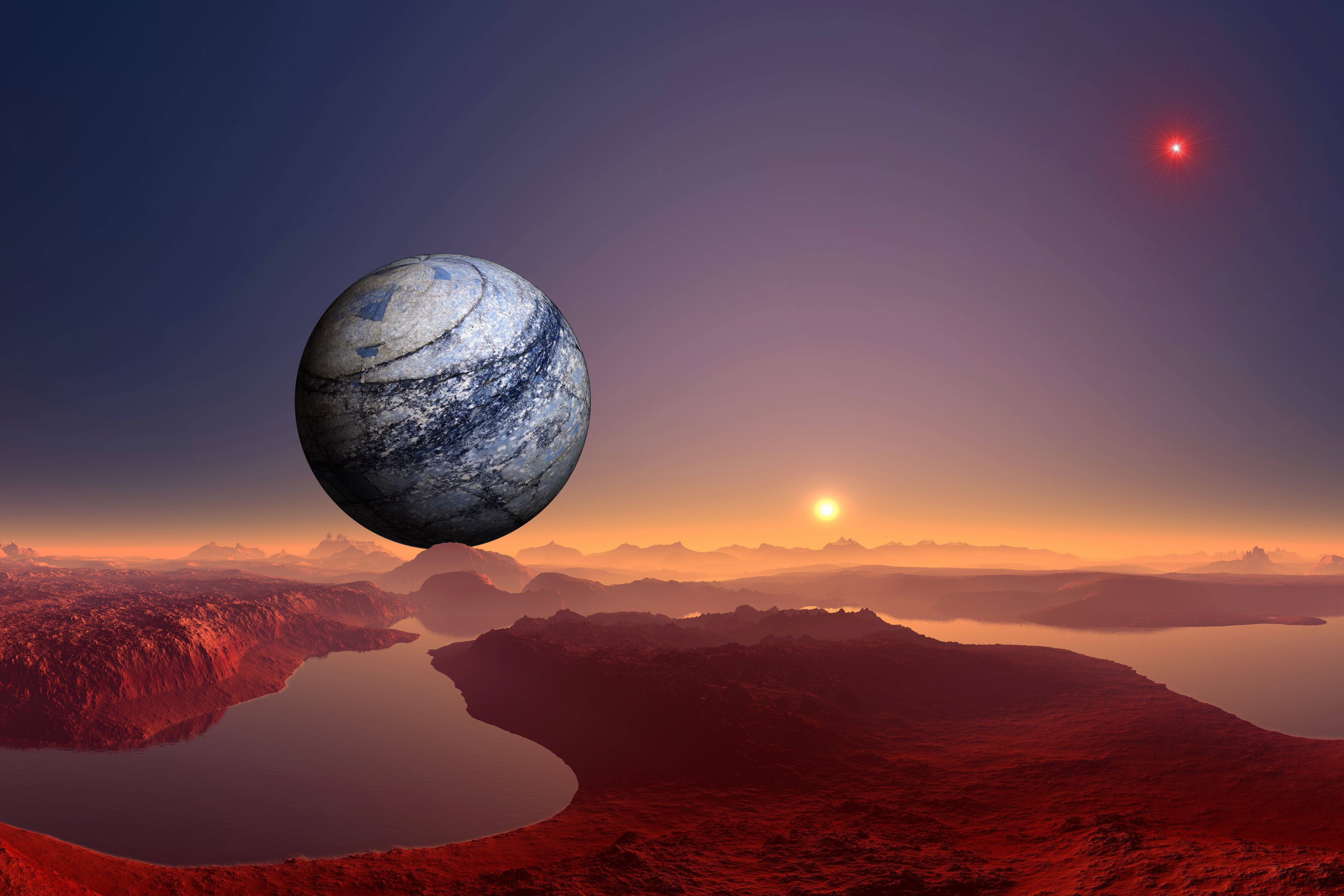 artistic wallpapers for mobile,nature,sky,atmosphere,planet,astronomical object
