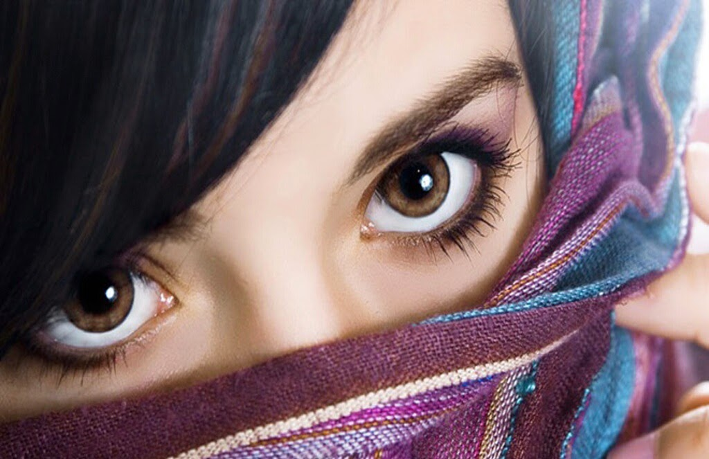beautiful eyes wallpapers hd,face,hair,eyebrow,eye,purple