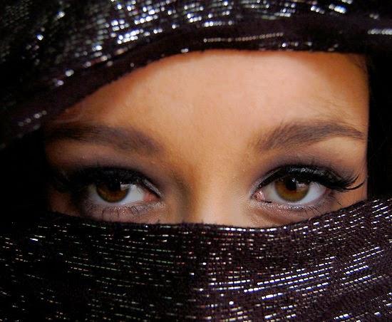 niqab eyes wallpaper,eyebrow,face,eye,forehead,beauty