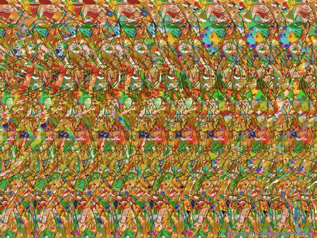 magic eye wallpaper,grass,pattern,textile,plant