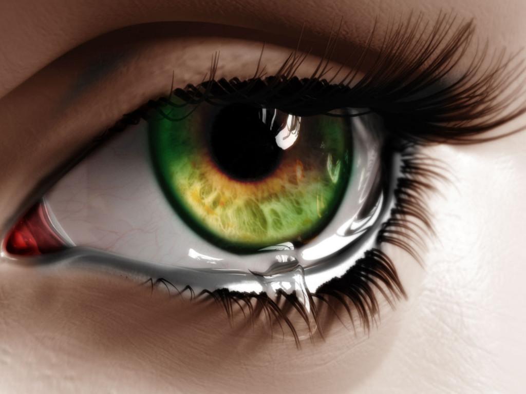 crying eyes wallpapers,green,eyelash,eye,eyebrow,iris