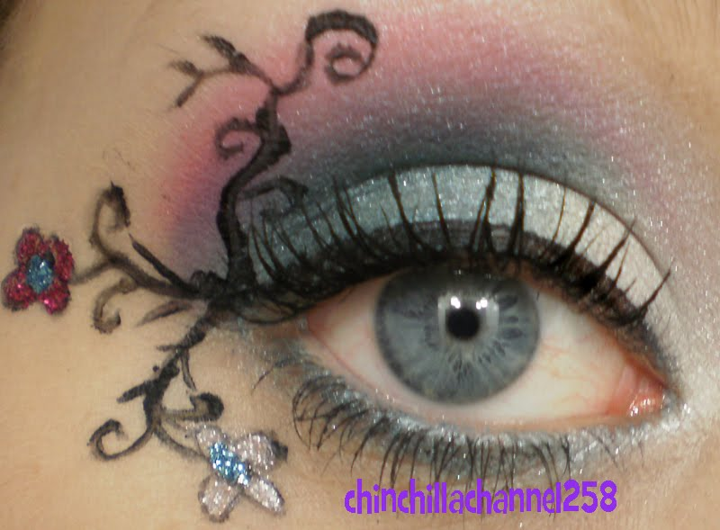 eye makeup wallpaper,eyebrow,eyelash,face,eye,eye shadow