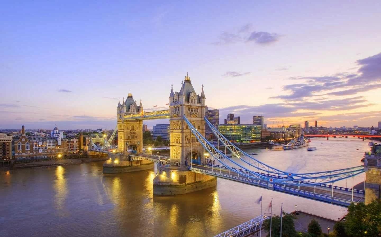london wallpaper,landmark,sky,bridge,city,cityscape