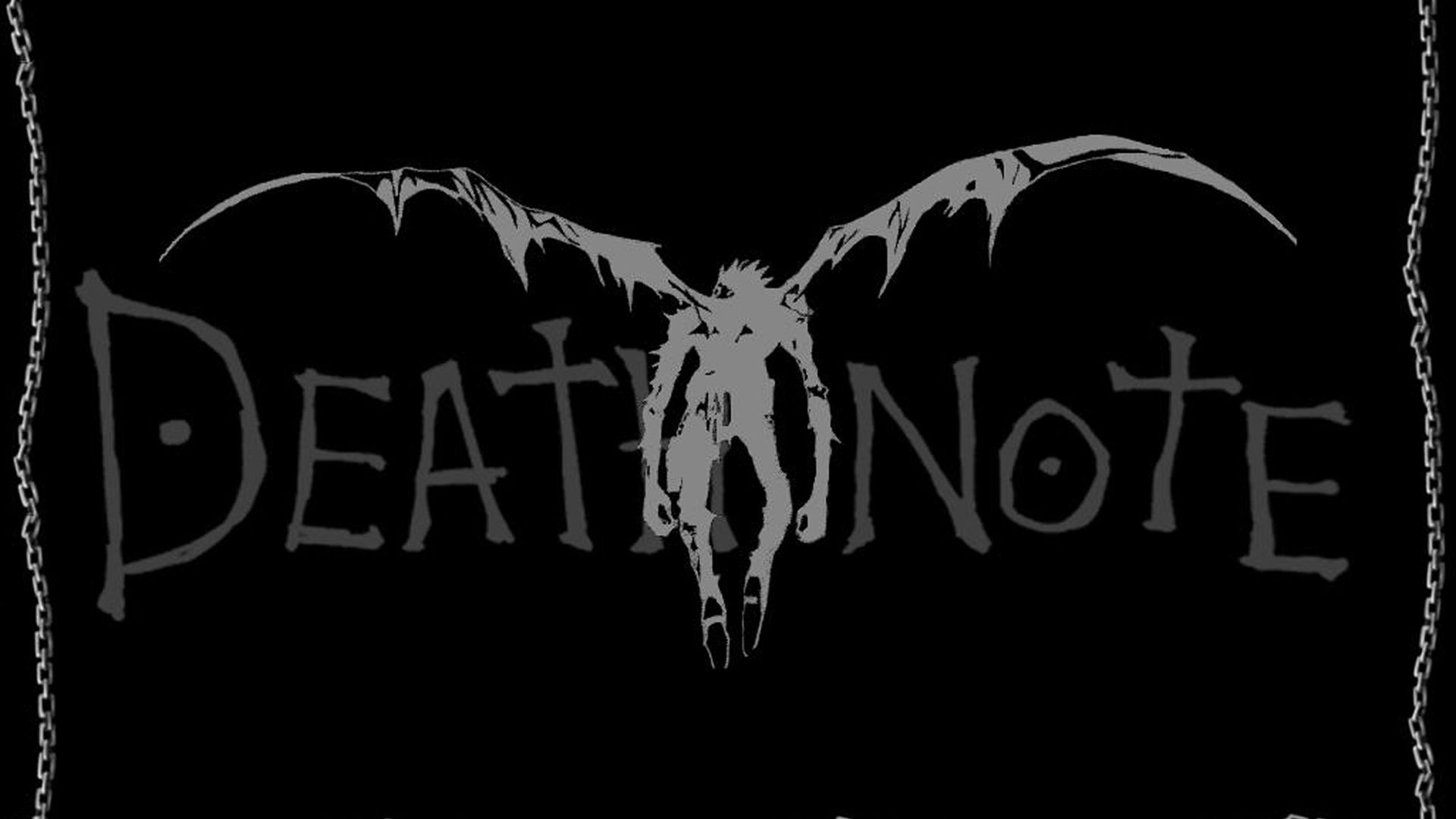 death note wallpaper,black,font,text,darkness,graphic design