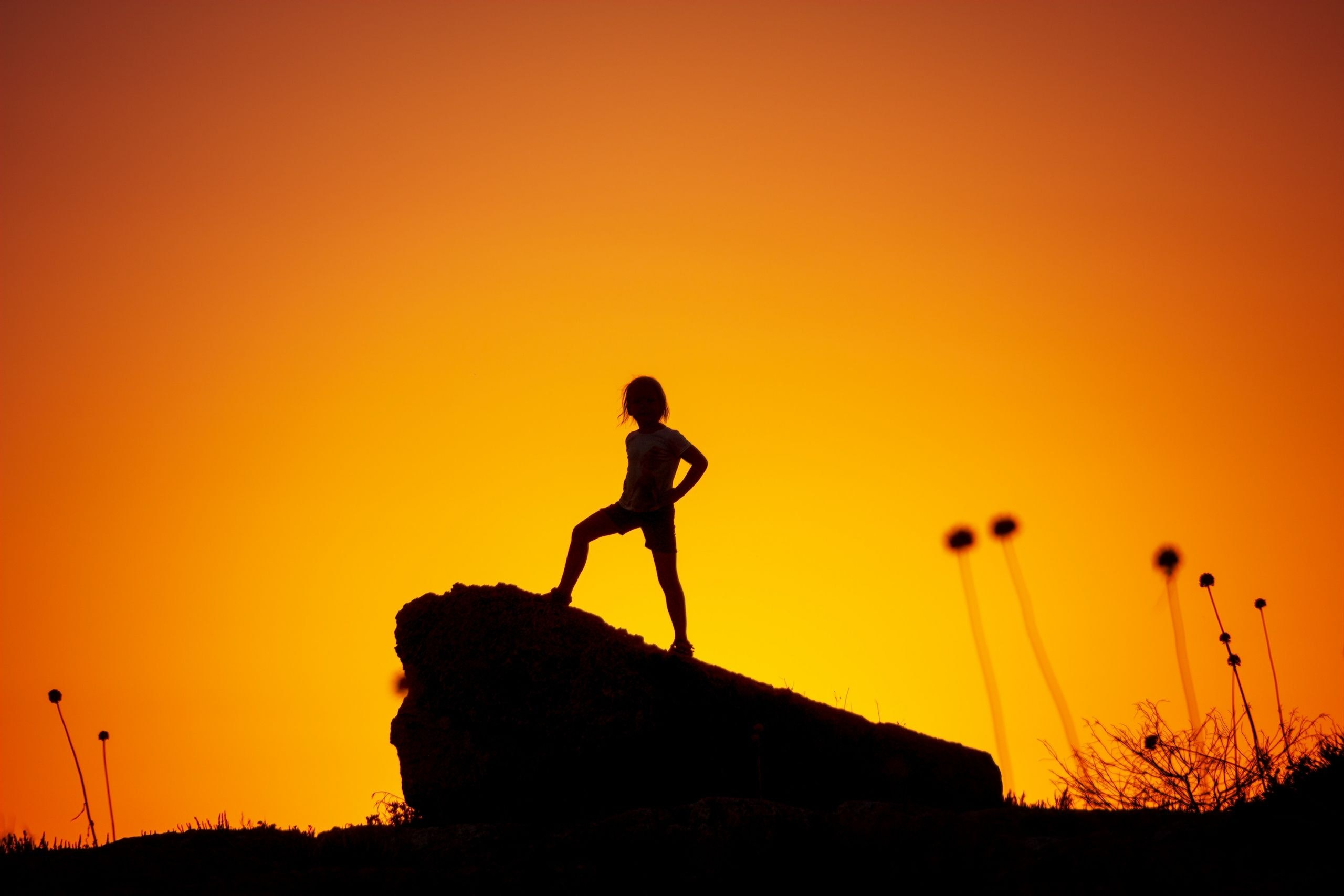 sunset wallpaper,people in nature,sky,silhouette,sunset,backlighting