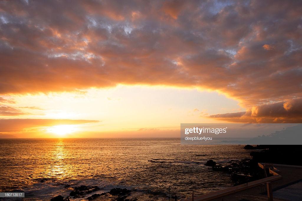 sunset wallpaper,sky,horizon,sunrise,sunset,sea