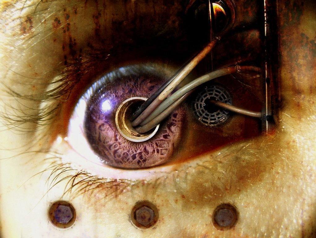 evil eye wallpaper,eye,iris,organ,close up,spiral