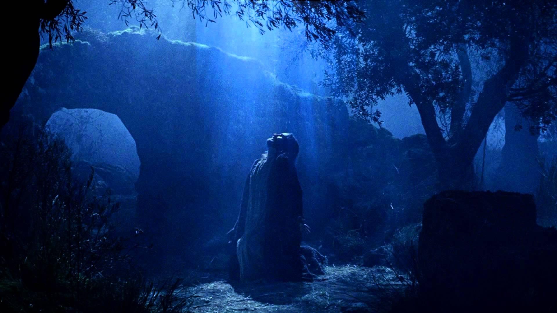 prayer wallpaper hd,blue,water,darkness,sky,atmospheric phenomenon