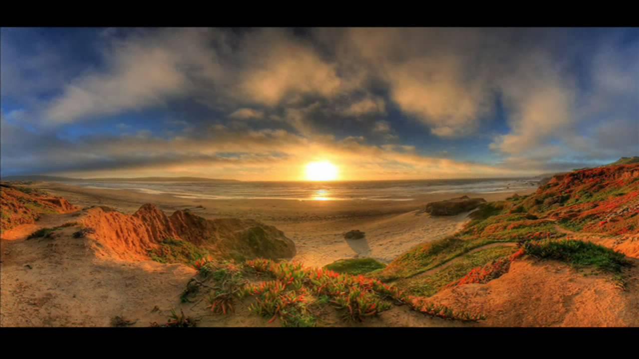landscape desktop wallpaper,nature,sky,morning,horizon,natural landscape