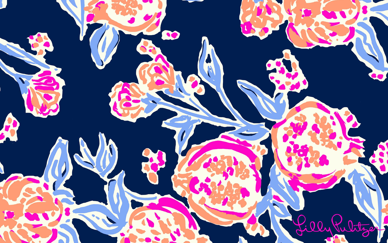 lilly pulitzer desktop wallpaper,pink,pattern,design,organism,font