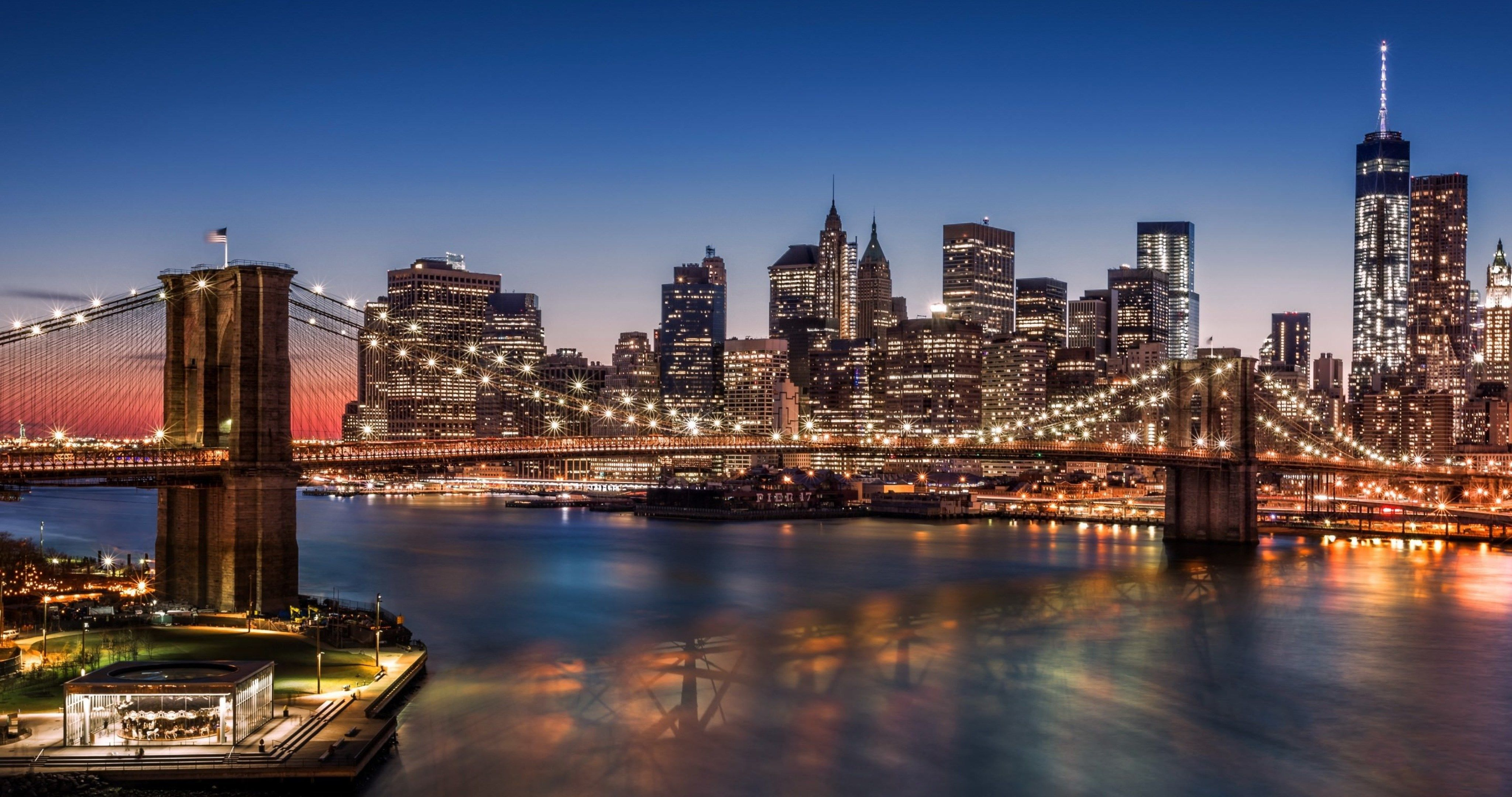 new york wallpaper 4k,city,cityscape,metropolitan area,skyline,metropolis