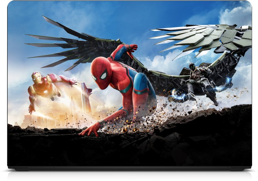 spiderman wallpaper,technology,fictional character,stock photography
