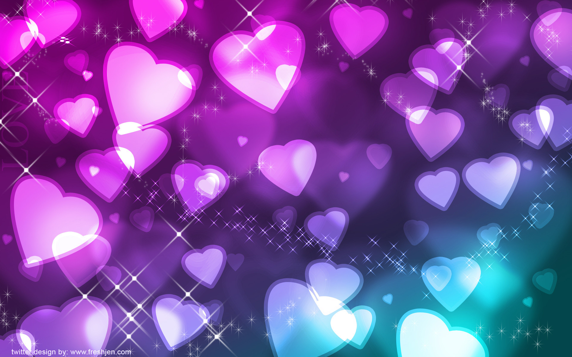heart wallpaper,purple,violet,heart,light,pink