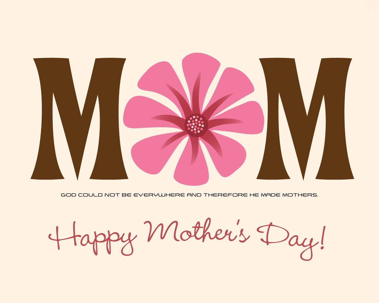 happy mothers day hd wallpaper,pink,font,text,logo,graphics