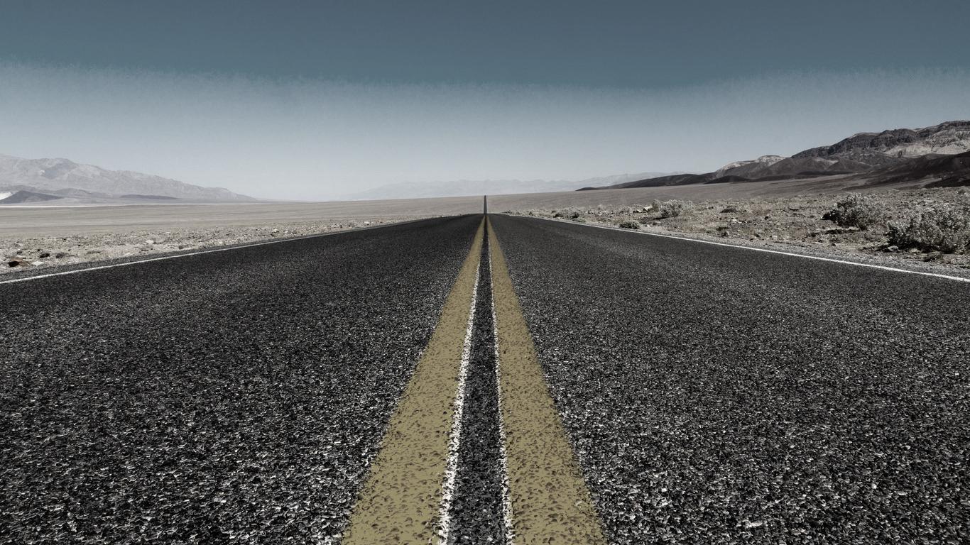 macbook pro retina wallpaper 2880x1800,road,asphalt,road surface,horizon,sky