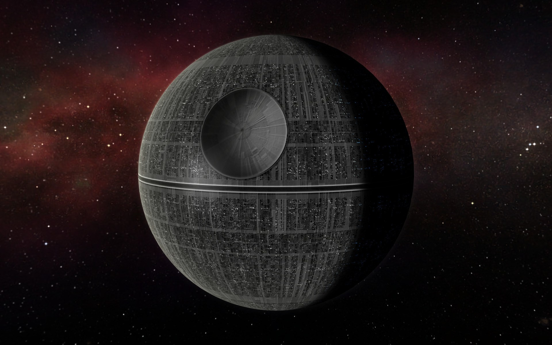 death star wallpaper,outer space,planet,astronomical object,space,atmosphere