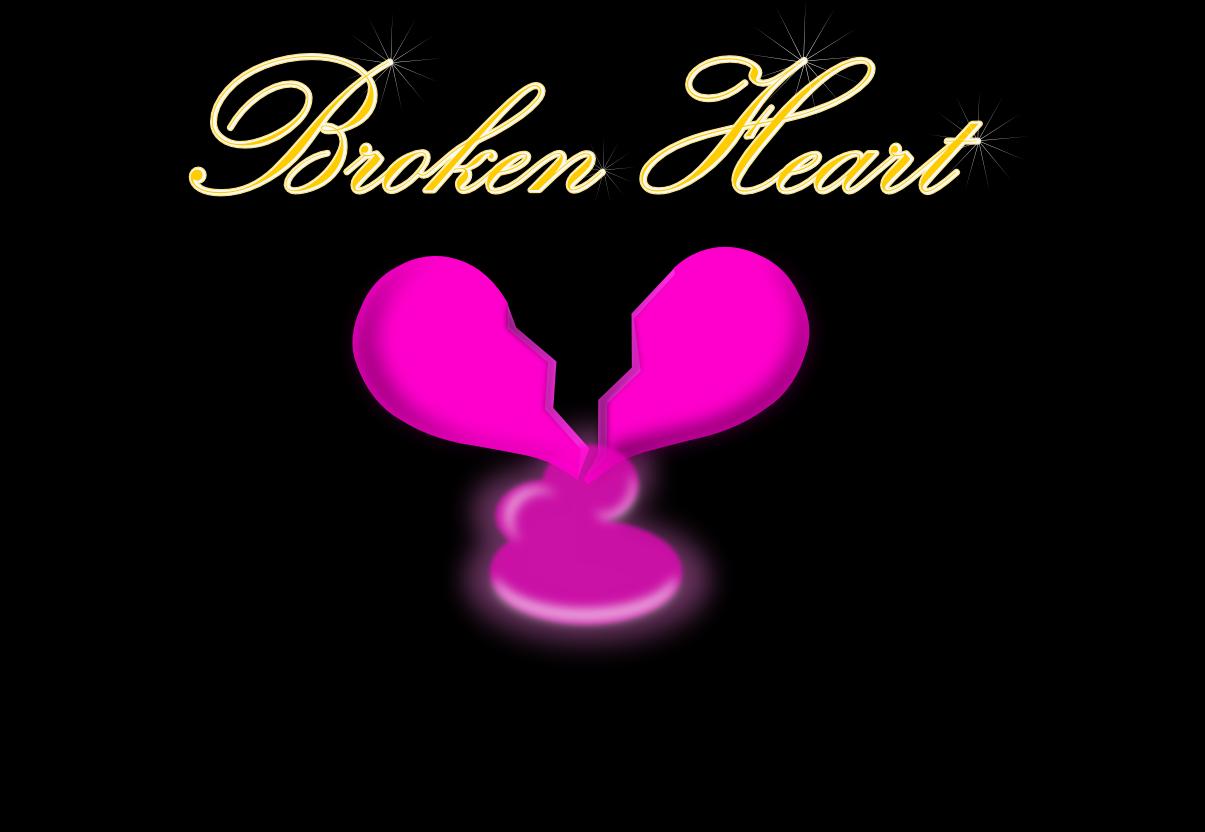 broken heart hd wallpaper,text,love,heart,pink,font