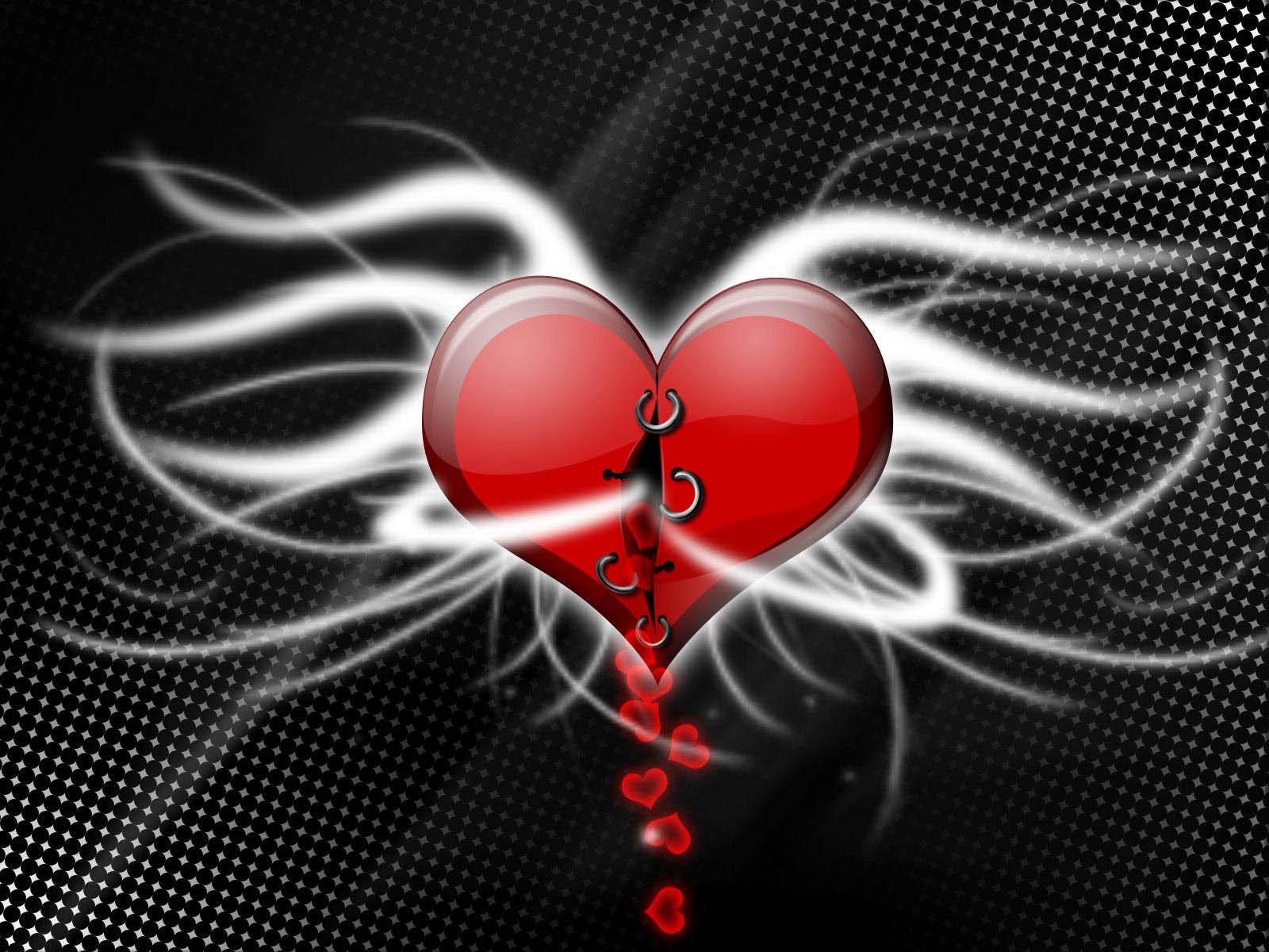 broken heart hd wallpaper,heart,red,love,organ,heart