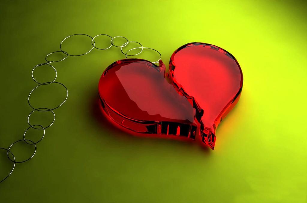 broken heart hd wallpaper,red,heart,love,organ,heart