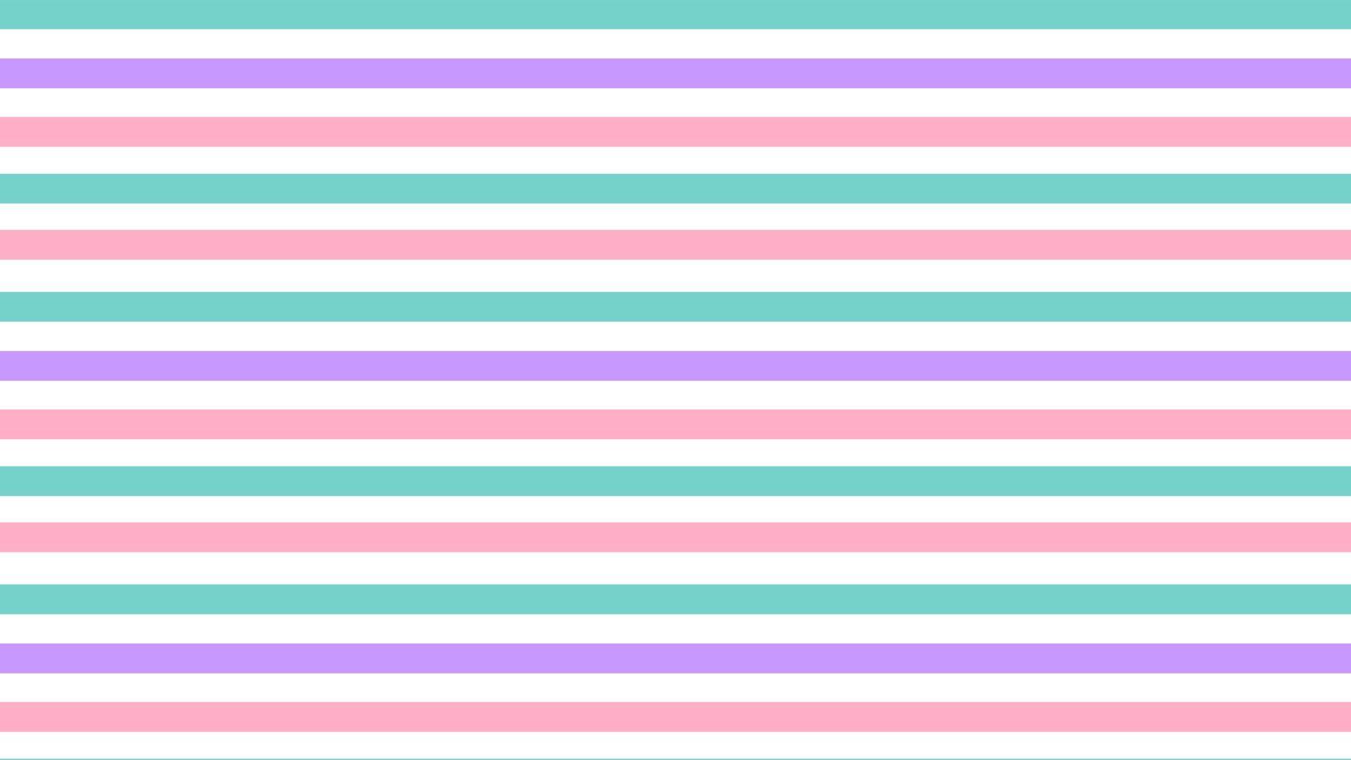 horizontal striped wallpaper b&q,pink