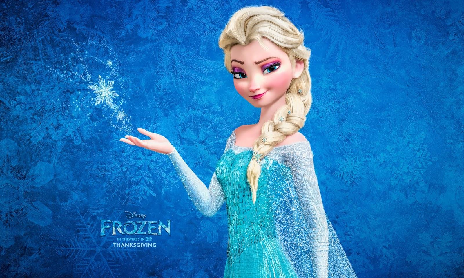 frozen wallpaper for free,doll,blue,barbie,blond,sky