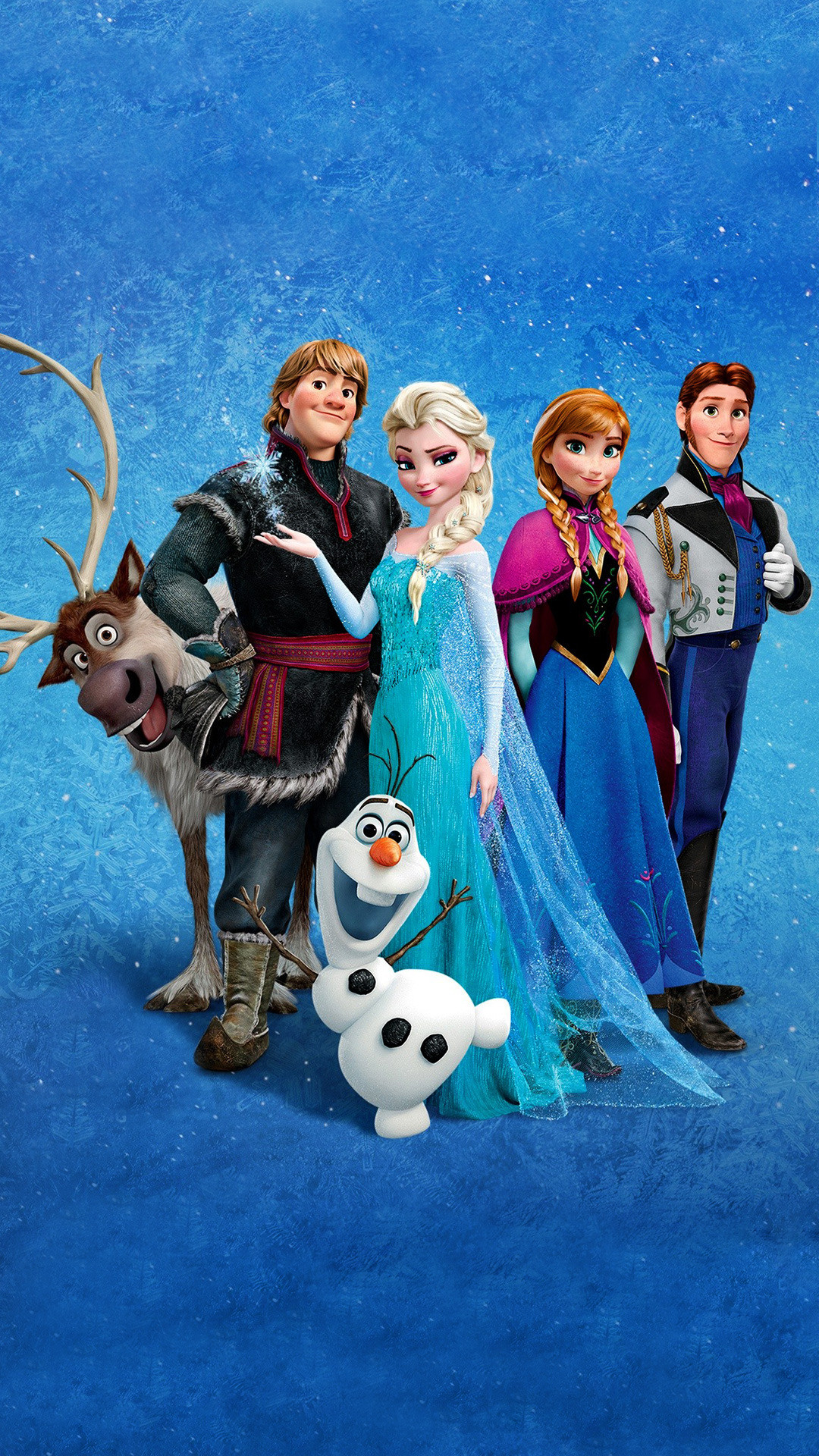frozen wallpaper for phone,animated cartoon,toy,doll,animation,action figure