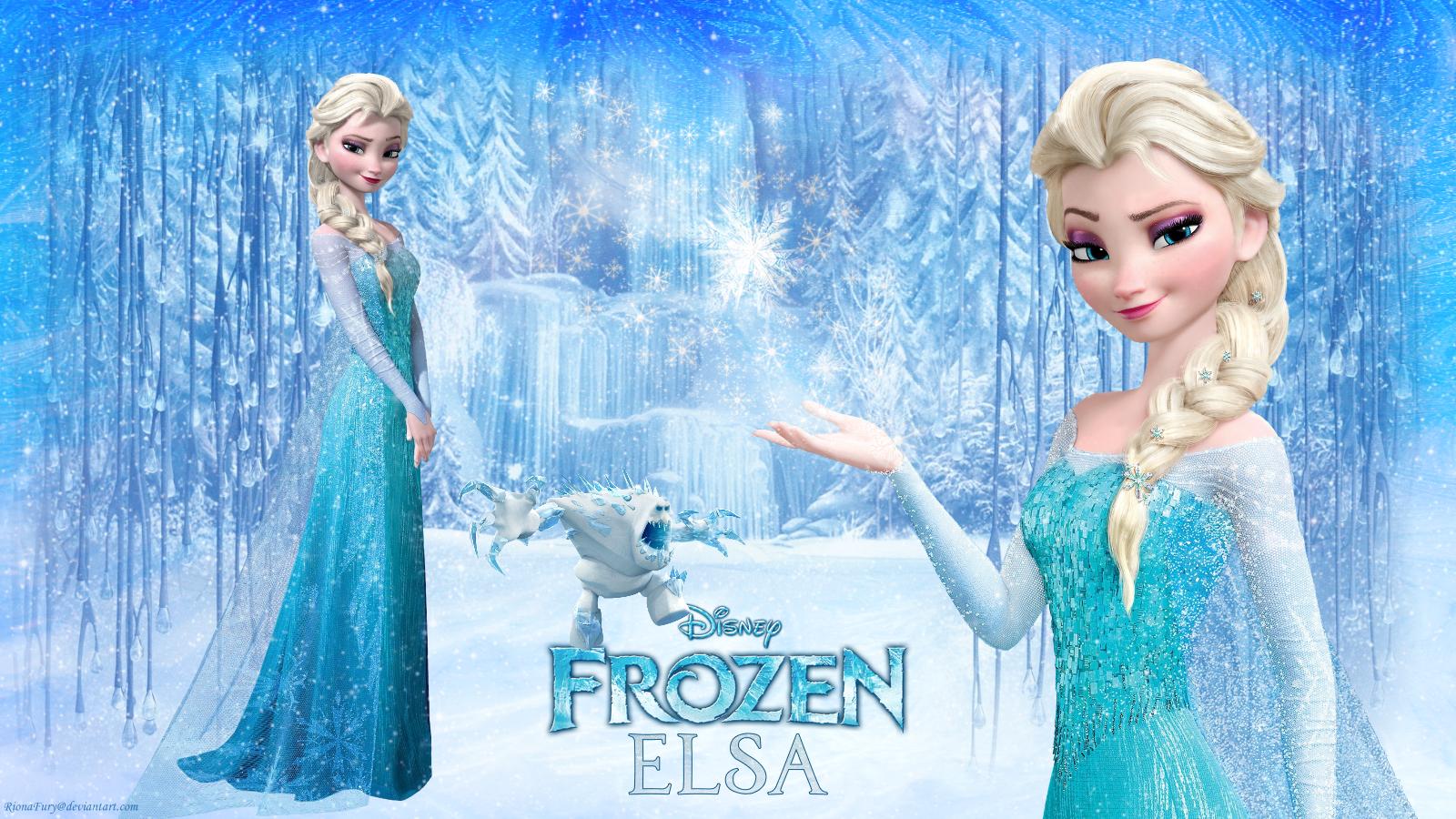frozen 3d wallpaper,doll,blue,barbie,formal wear,dress
