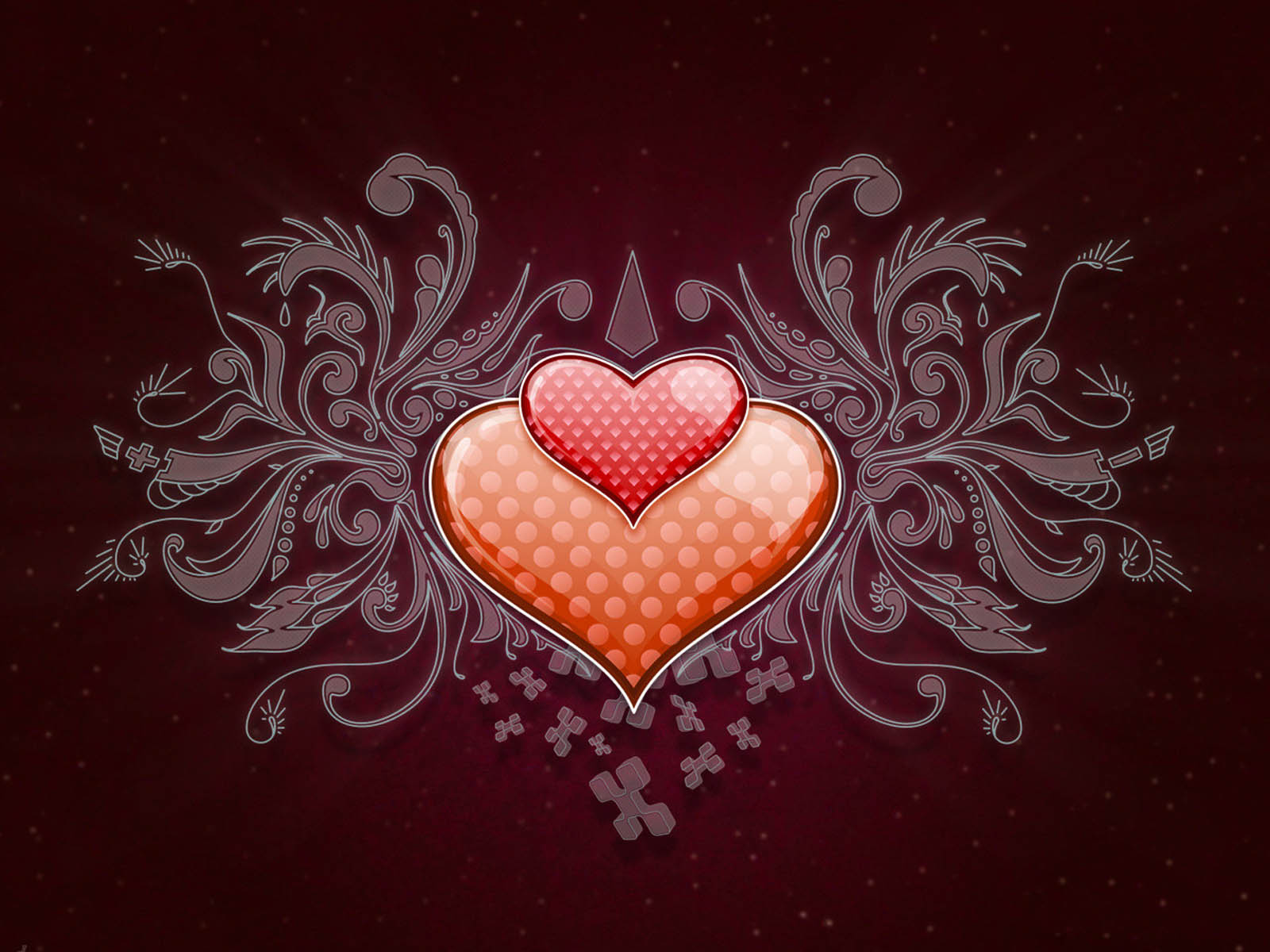love desktop wallpaper,heart,red,love,valentine's day,organ